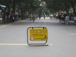Source: http://en.wikipedia.org/wiki/File:Ciclovia-bogota.jpg