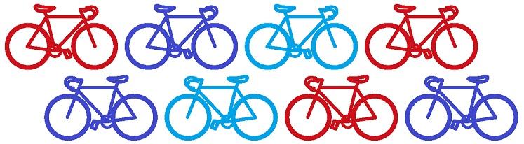 Election Bikes