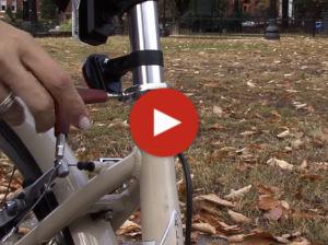 Bike Fit video play